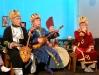 Концерт в клубе Открытый Мир (Москва)