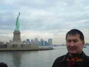 АлтайКай в США