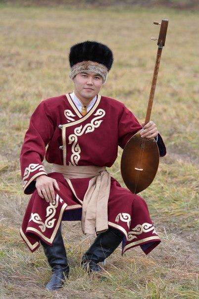 Эзендей Согоноков