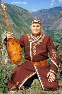 Урмат Ынтаев